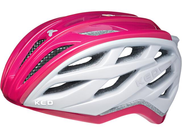 KED Xant Helmet Pink Pearl